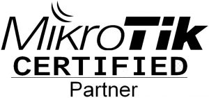 Mikrotik Partner-White